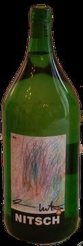 """NITSCH Wein - Gemischter Satz """"ÖSTERREICH MAGNUM - 2 l Flasche"""""""
