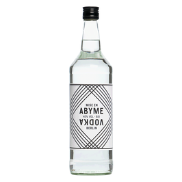 Abyme Bio Vodka