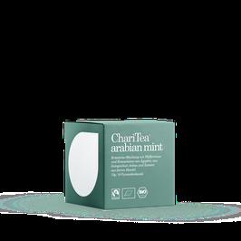 ChariTea arabian mint