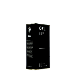 OEL - natives Olivenöl extra (1000 ml)