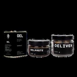 Bundle - Zusammenstellung von OEL-Produkten