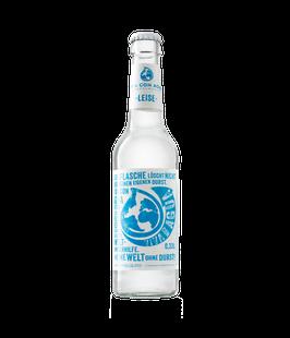 Viva con Agua Mineralwasser leise (24 x 0,33l Kiste)