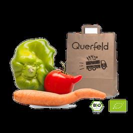 Querfeld 5kg Bio Obst & Gemüse