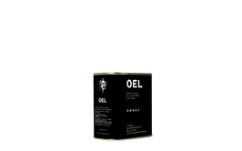 OEL - natives Olivenöl extra (500 ml)