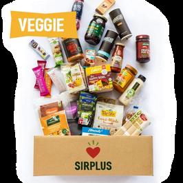 SIRPLUS Retterbox Veggie