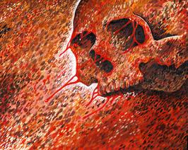 Original Acrylic Painting · Original Acrylmalerei
