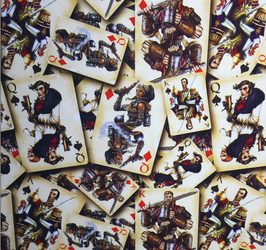 Poker Knights