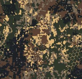 Digital Woodland