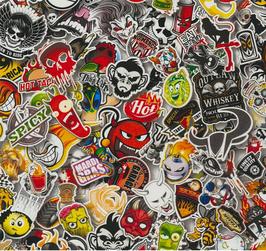 StickerBomb 2