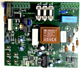 Iwabo Steuerplatine 1.4.1 für S S1 S1XPelletbrenner