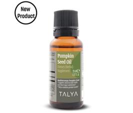 Pumpkin Seed Oil 0,67 fl.oz