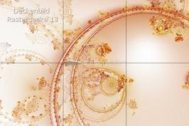 Deckenbild 13 für Rasterdecke