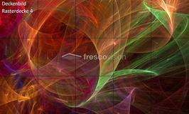 Deckenbild Produkt 4 für Rasterdecken/Systemdecken