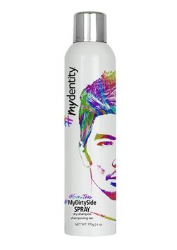 myDentity myDirtySide Clean Bulk Dry Shampoo 170g