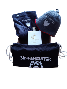 Sauna Survival Bundle
