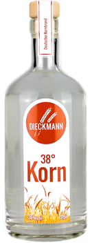 Korn 38°