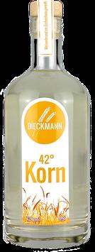 Korn 42°