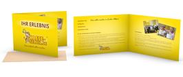 Geschenkgutschein - Käseschule Lauben (Allgäu)