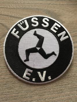 EVF Logo-Aufnäher
