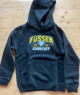 """Hoody """"EV Füssen 1922"""",  Saison 2019/2020"""