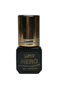Royal Secret Super Hero