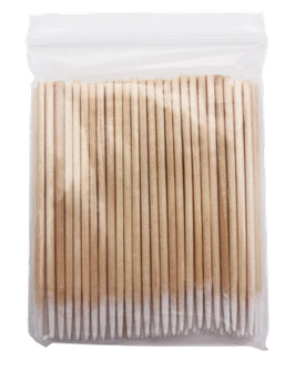 Baumwoll Sticks