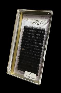 Royal Lashes C 0,20
