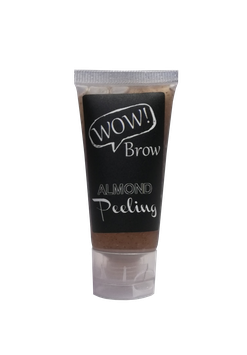 WOW! Brow Almond Peeling