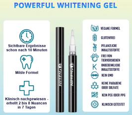 Whitening Gel Pen
