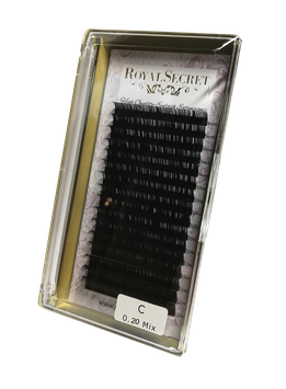 Royal Lashes C 0,20