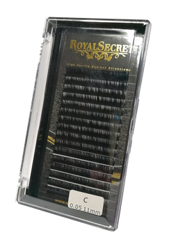 Royal Lashes C 0,05
