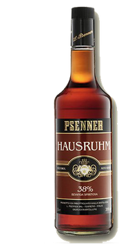 Psenner Hausruhm 38%Flasche 1000ml