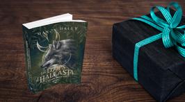 Elixyr Box Les loups d'Hallasta - Tome 2