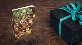 Elixyr Box La forêt des masques