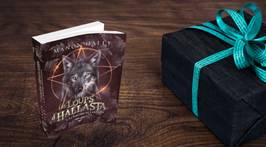 Elixyr Box Les loups d'Hallasta - Tome 4