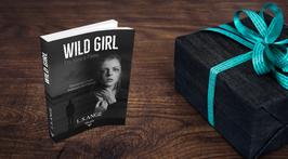 Elixyr Box Wild girl - Du bleu à l'âme