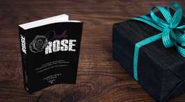 Elixyr Box Deadly Rose