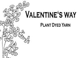 Valentins Way Wolle