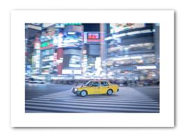 Shibuya Taxi