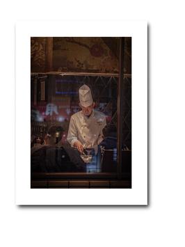 Osaka Chef