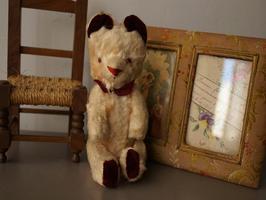 アンティークベア チビクマ
