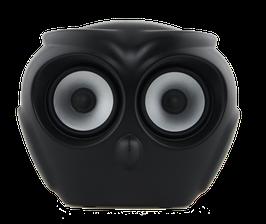 KREAFUNK aOwl schwarz Lautsprecher