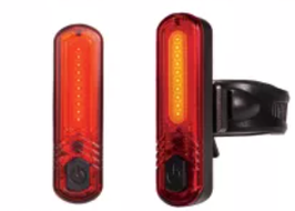 BRN Bolt Light rear led bar