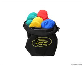 Groovy Bags 16er Set