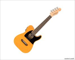 Fender Fullerton Tele Butterscotch Blonde