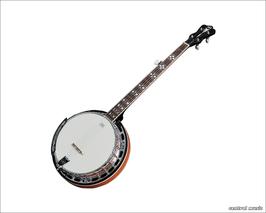 VGS Premium Banjo 5-String