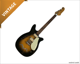 Micro Frets Golden Melody