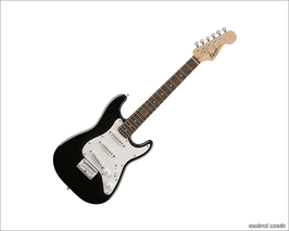 Fender Squier Mini Stratocaster Black