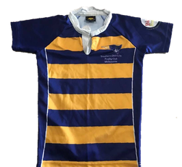SDRC Junior Rugby Jersey