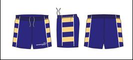 SDRC Training Shorts